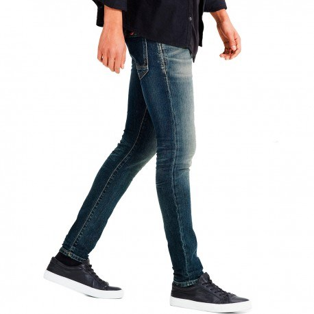 Vaquero Glenn Page 708 Slim Fit L-34 de Jack & Jones