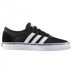 Zapatillas Adi Ease Negra Perforada de Adidas Original
