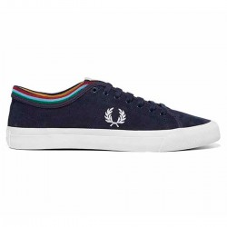 Zapatillas Kendrick Marino de Fred Perry Shoes