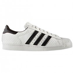 Zapatillas Superstar 80s Blanca Escamas de Adidas Original
