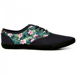 Zapatillas Floral de Varias Marcas Shoes
