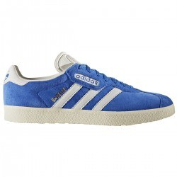 Zapatillas Gazelle Super Azul de Adidas Original