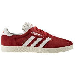 Zapatillas Gazelle Super Roja de Adidas Original