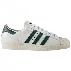 Zapatillas Superstar Blanca/verde de Adidas Original