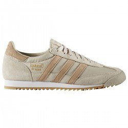 Zapatillas Dragon Vintage Beige de Adidas Original