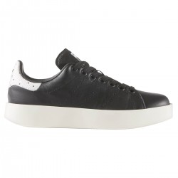 Zapatillas Stan Smith Bold Negra de Adidas Original