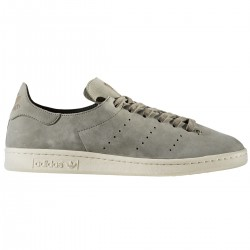 Zapatillas Stan Smith Minimalista Gris de Adidas Original