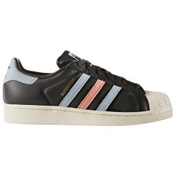 Zapatilla Superstar Negra Fantasia de Adidas Original