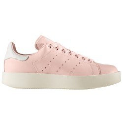 Stan Smith Bold Rosa Helado de Adidas Original