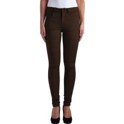 Leggins Marron Alto Laster de Pieces