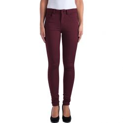 Leggins Granate Alto Laster de Pieces