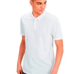 Polo Jprbelfast Blanco Mc de Jack - Jones