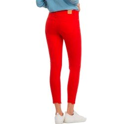 Light_push_up_70 Rojo Skinny L-30 de Tiffosi