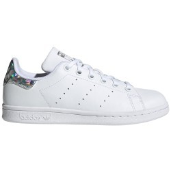 Stan Smith White - Iridiscente Autentic de Adidas Original