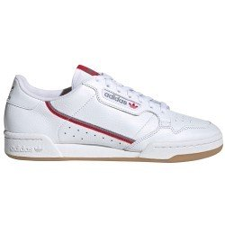 Continental 80 W White Ribete Red-grey de adidas originals