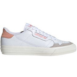 Continental Vulc White-pink de adidas originals
