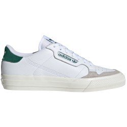 Continental Vulc White-green de adidas originals