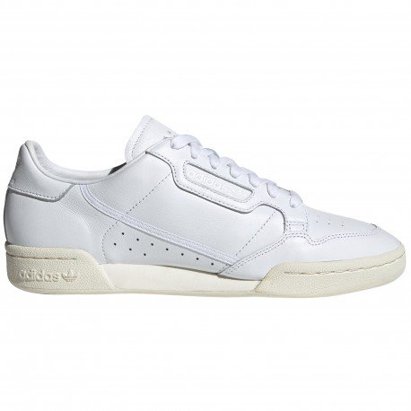 Continental 80 White Monocromo de adidas originals