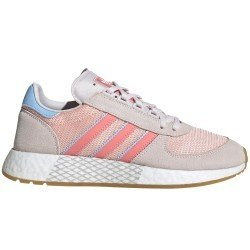 Marathon Tech W Pink-nude -boot- de adidas originals