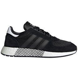 Marathon Tech Black Mediasuela Boot de adidas originals