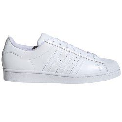 Superstar White White Monocromo de adidas originals