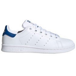 Stan Smith Blanca Talon Blue de Adidas Original
