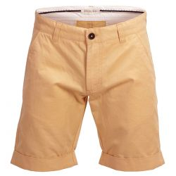 Bermuda Chino Paris Albaricoque de Selected
