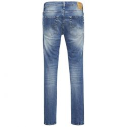Jeans Lavado Used Skinny Fit de Jack & Jones