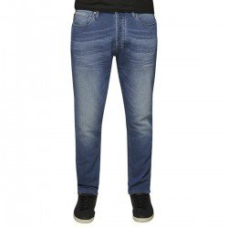 Vaquero Largo34 Pitillo Laster de Jack & Jones