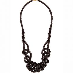 Collar Marera Black de Pieces
