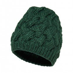 Only Gorro Verde Lana de Only