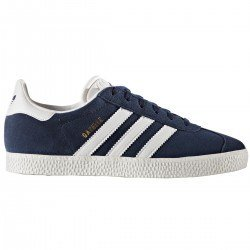 Zapatillas Gazelle Marino Universitario de Adidas Original