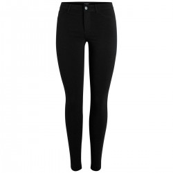Leggins Negro Cinco Bolsillos de Pieces