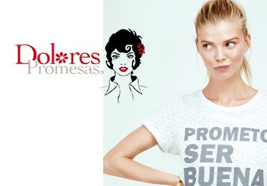 DOLORES PROMESAS MUJER 2018